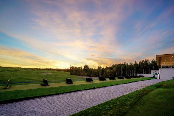 Tapiola_Golf_range