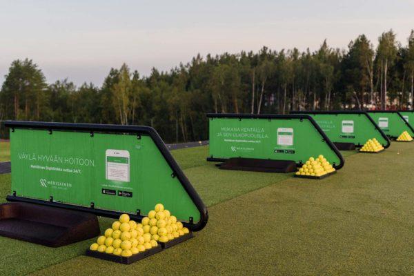 Tapiola_Golf_rangepallot