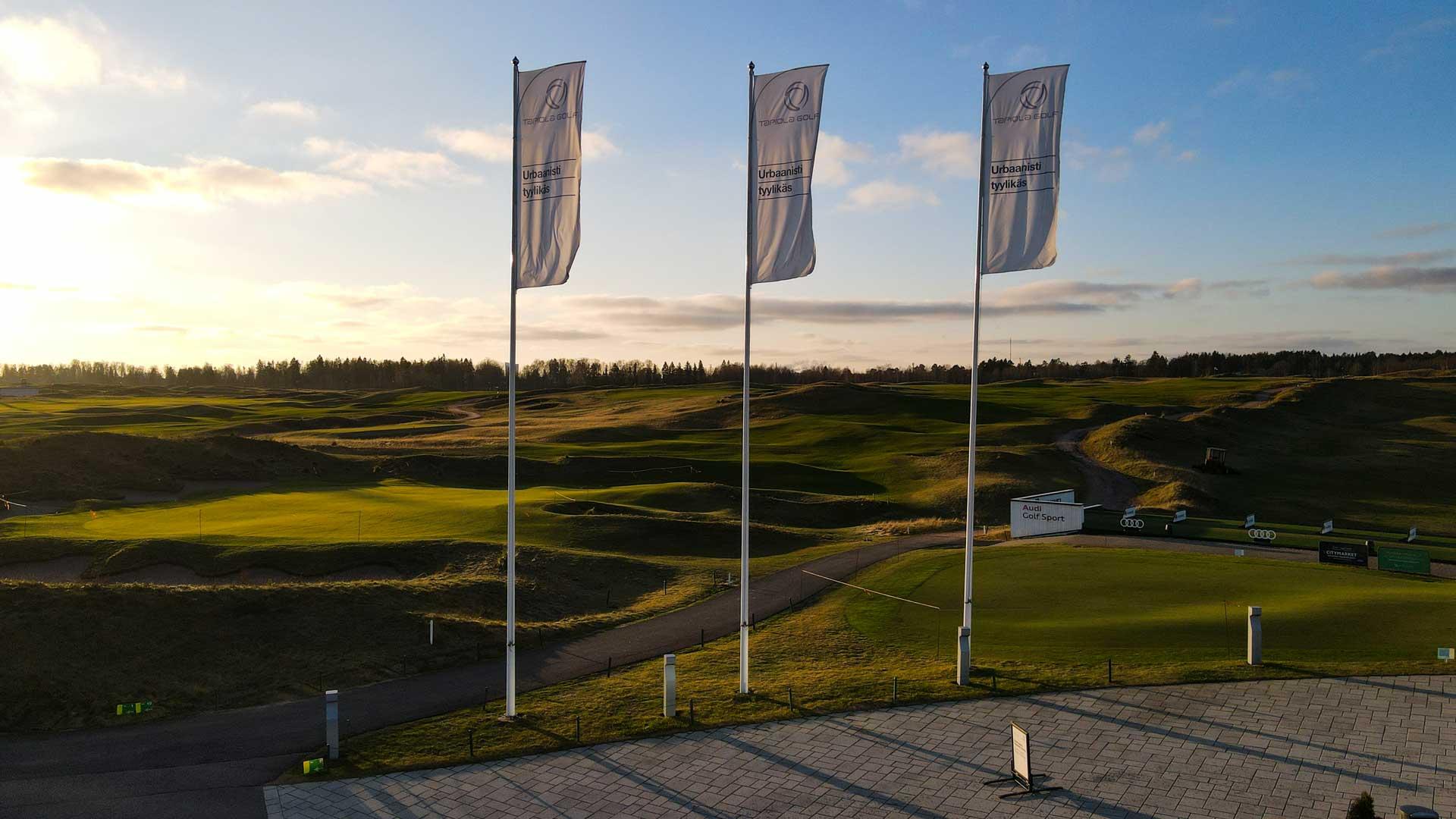 Kokouskutsu: Tapiola Golf Oy:n varsinainen yhtiökokous 19.1.2021